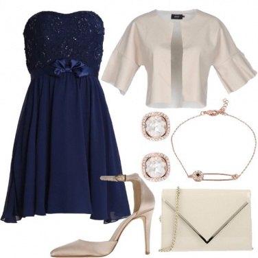 Outfit Squisita eleganza