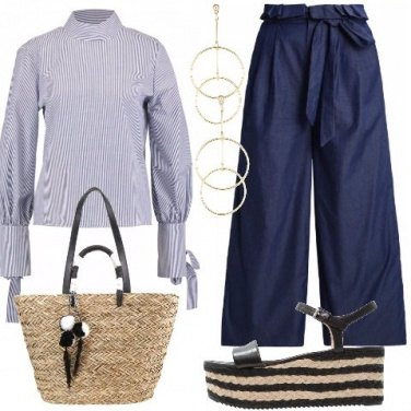 Outfit Weekend al mare