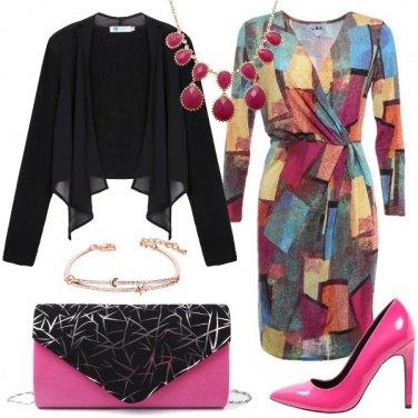 Outfit Super economica e chic