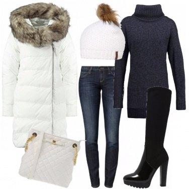 Outfit Aggrediamo l\'inverno!