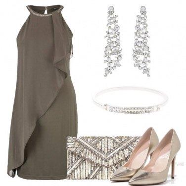Outfit Una notte di luce