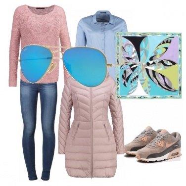 Outfit E\' inverno