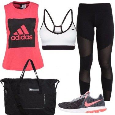 Outfit Andiamo a correre