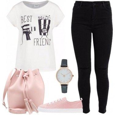 Outfit Vado al cinema
