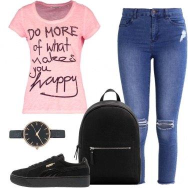 Outfit Felicità