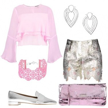 Outfit Party informale