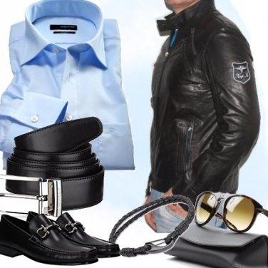 Outfit Essere casual ma non troppo