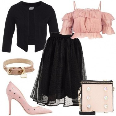 Outfit Gioco d\'amore