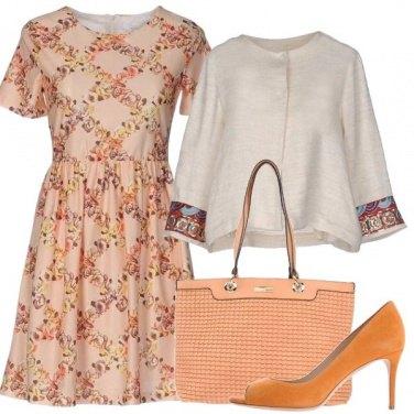 Outfit Giorno romantico