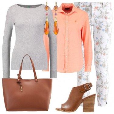 Outfit Delicati abbinamenti