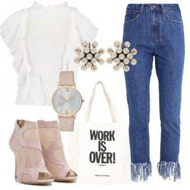 Outfit Dopo il lavoro