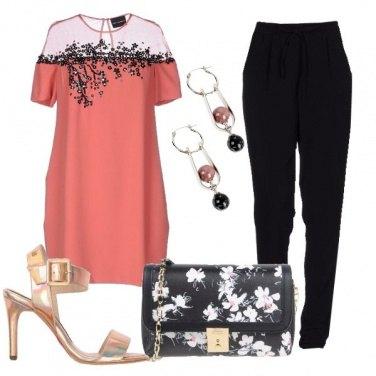 Outfit Rami di fiori