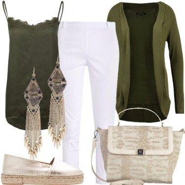 Outfit Semplicemente io