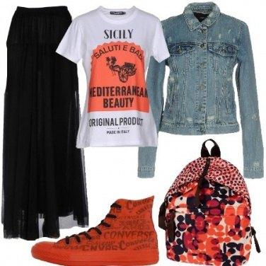 Outfit Le mie origini