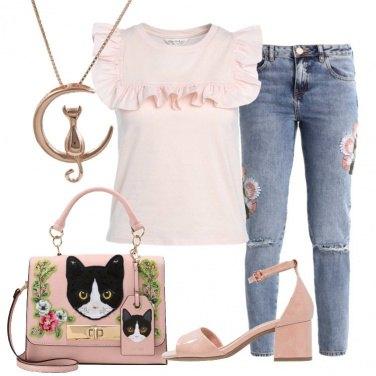 Outfit Come il mio gatto