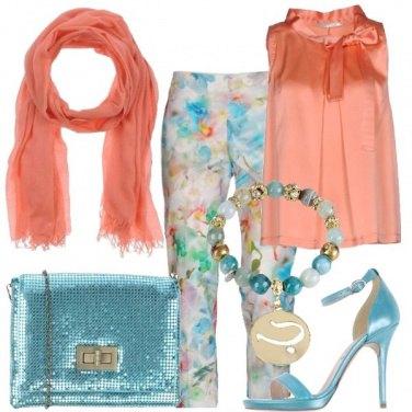 Outfit Sempre a colori