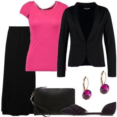 Outfit Appuntamento con le amiche
