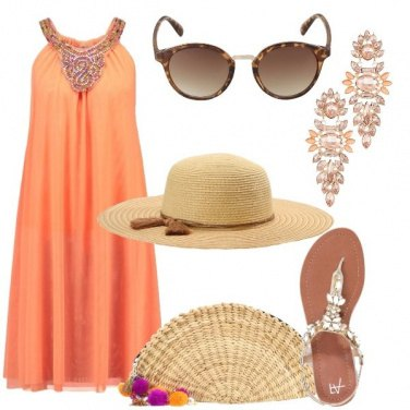 Outfit Sognando le vacanze