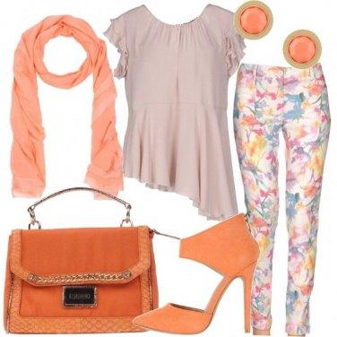 Outfit Alternative di colore