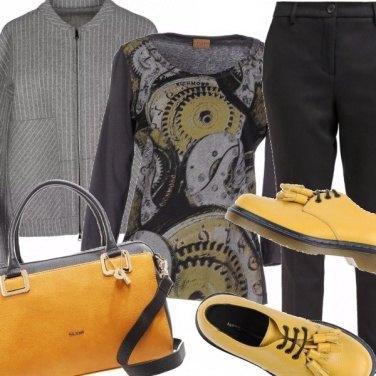 Outfit Maschile con stile
