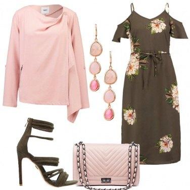 Outfit Amabili accostamenti