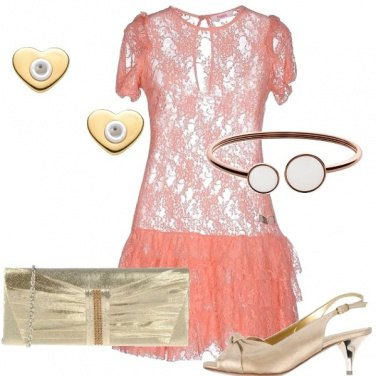 Outfit Pizzo