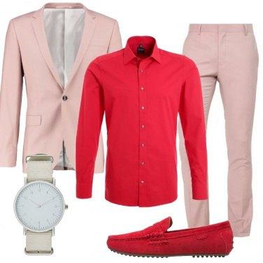 Outfit Tempo di festa