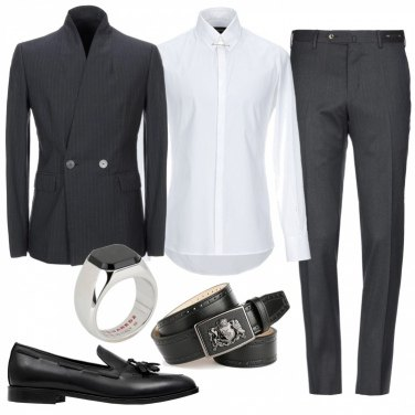 Look Matrimonio Uomo : Outfit cerimonia uomo trova il look cerimonia su bantoa