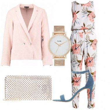 Outfit Viva i fiori