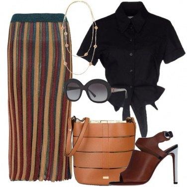 Outfit La collega trendy