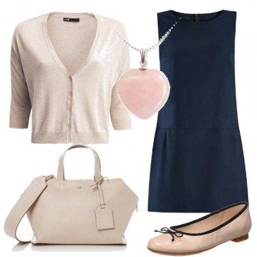 Outfit Per uscire con te