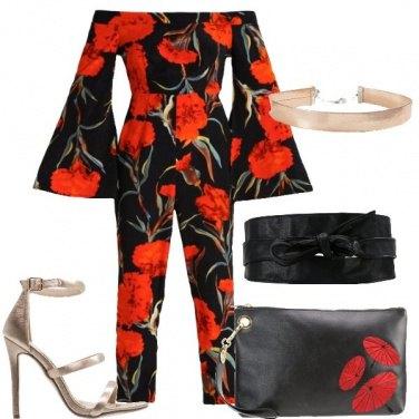 Outfit Accenni d\'Oriente