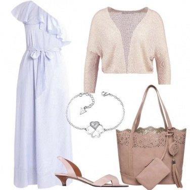 Outfit Per sentirmi bella basta poco