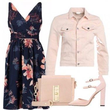 Outfit Tenui accenti