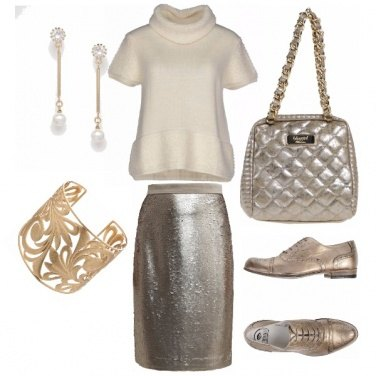 Outfit Caldo natale