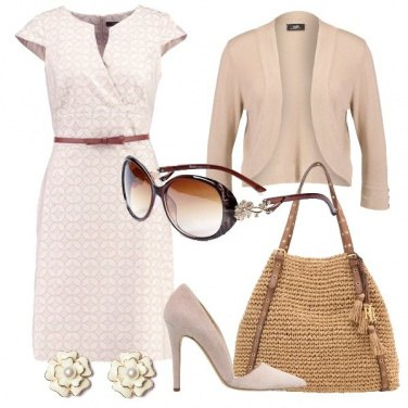 Outfit Una donna affascinante