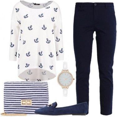 Outfit In fondo al mare