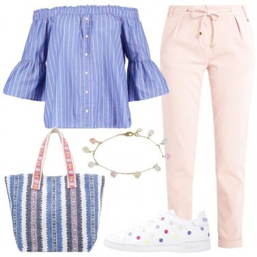 Outfit Tendenze giovanili