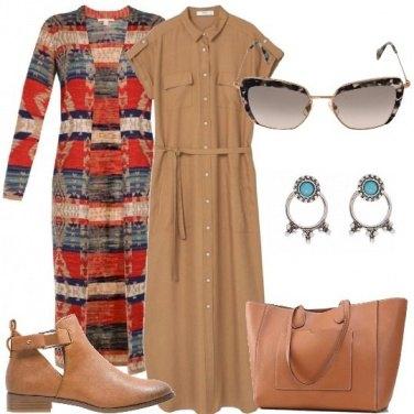 Outfit Al passo coi tempi