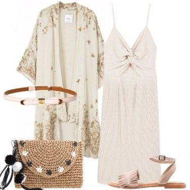 Outfit Voglia di sole