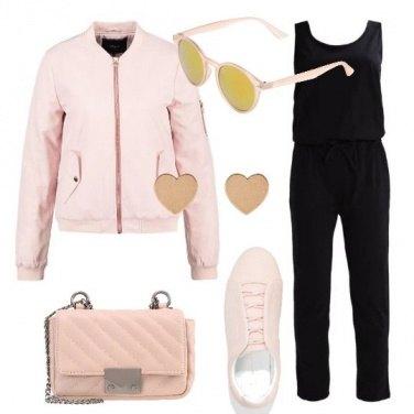 Outfit Aperitivo alla moda