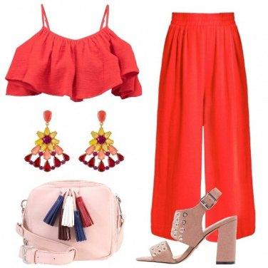 Outfit Sta arrivando l\'estate