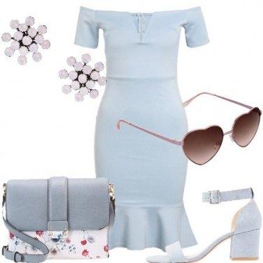 Outfit Colori tenui per te