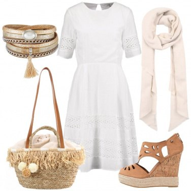 Outfit Raggiante