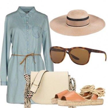 Outfit Al naturale