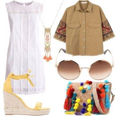 Outfit Alla festa