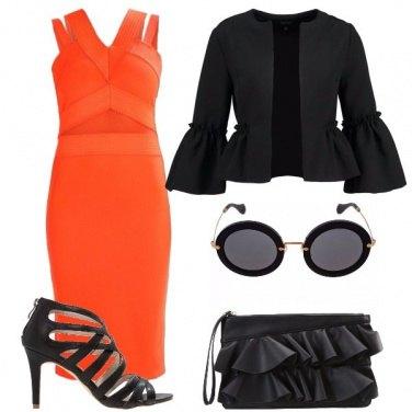 Outfit Lenti tonde