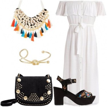 Outfit Nappine mania