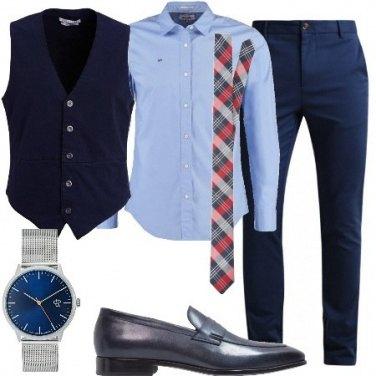 Outfit Serio ma non troppo