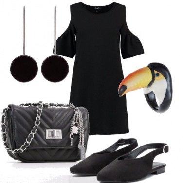 Outfit Un curioso tucano